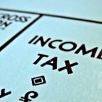 所得税と住民税 – 不動産売買時に必要な税金その4