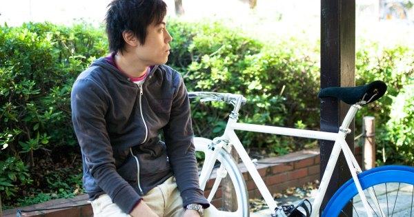 自転車操業から降りてみる