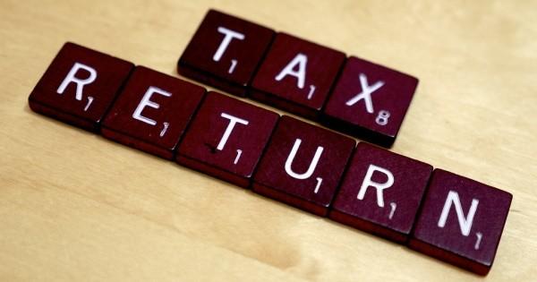 任意売却後の残債に対する税金控除