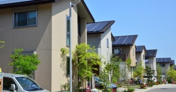 戸建て住宅の任意売却